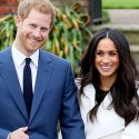 Prince Harry And Meghan Markle Set A Wedding Date!
