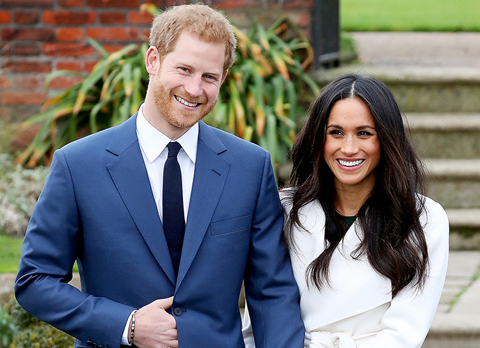 Prince Harry, Meghan Markle set royal wedding for May 19