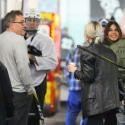 "<em><span class=""exclusive"">EXCLUSIVE PHOTOS & VIDEO</span></em> - Selena Gomez Swoons Over Justin Bieber At His Hockey Game"