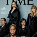 "<em>Time</em> Magazine Names ""The Silence Breakers"" As ""Person Of The Year"""