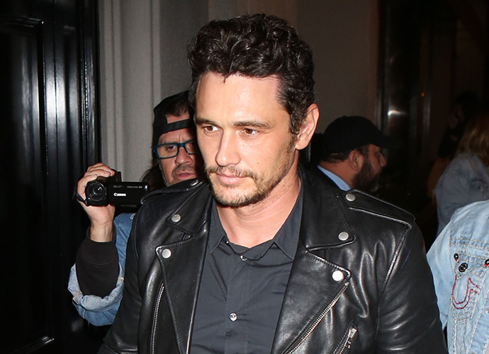 James Franco Accused of 'Sexually Exploitative' Behavior by Five Women