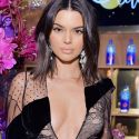 """Kendall Jenner On Her Acne At The Golden Globes: """"Never Let That Sh*t Stop You"""""""