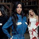 "Kim Kardashian Fans Slam Calvin Klein Ad For ""Alien-Like"" Photoshop Fail"