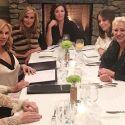 Luann De Lesseps Completes Rehab, Reunites With <em>RHONY</em> Co-Stars