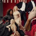 James Franco Digitally Removed From <em>Vanity Fair</em> Cover, Reese Witherspoon And Oprah Suffer Photoshop Fail