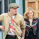 Brooklyn Beckham And Chloe Moretz Are The Cutest, Most Fashionable Young Couple EVER!