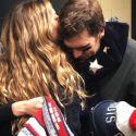 Gisele Bundchen Gushes Over Husband Tom Brady After His Super Bowl Loss