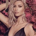 Kim K Covers <em>Vogue India</em>, Chats About What She Loves And Hates About Her Famous Family