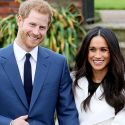 Palace Releases More Details About Prince Harry And Meghan Markle's Upcoming Wedding