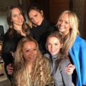 Victoria Beckham Posts Epic Spice Girls Reunion Photo!
