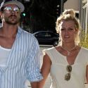 "Report: Britney Spears Is ""Angry"" Ex Kevin Federline Is Requesting More Child Support"