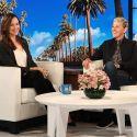 Jennifer Garner Jokes About Her Viral Oscars Meme On <em>Ellen</em>