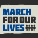 Celebs Support March For Our Lives At Protests Around The Country