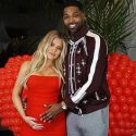 Report: Khloe And Baby True Living In Tristan's Cleveland Home, While Disgraced NBA Star Stays At A Hotel