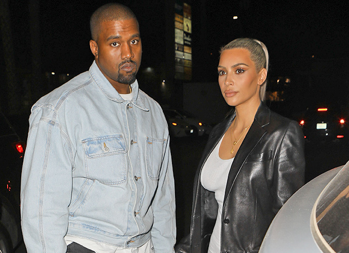 Kanye West Parts From Celebrity Manager Following Explosive Tweets
