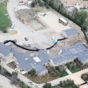 Kim And Kanye's Hidden Hills Mansion Renovation, Update #400 - It's Still Not Close To Being Finished!