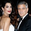 Amal And George Clooney Are Going To The Royal Wedding!