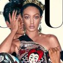 """Gigi Hadid Fights Back After Being Accused Of """"Blackface"""" On The Cover Of <em>Vogue Italia</em>"""