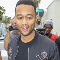 """John Legend Calls Roseanne A """"Racist Idiot"""""""