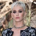 Katy Perry Sends An Actual Olive Branch To Frenemy Taylor Swift