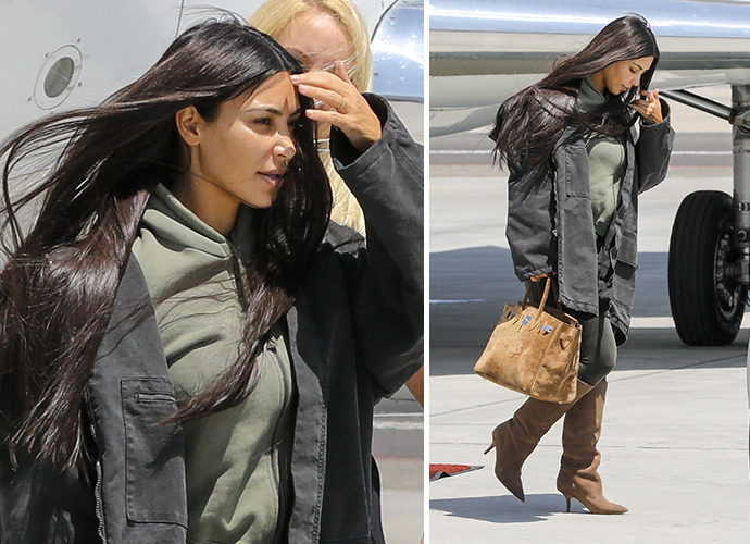 Kim Kardashian to be honored at 'fashion Oscars'