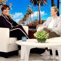 Kris Jenner Talks Kanye And Khloe On <em>Ellen</em>