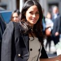 Meghan Markle Asks Prince Charles To Walk Her Down The Aisle At The Royal Wedding
