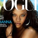 "Rihanna Opens Up To <em>Vogue</em> About Ex Drake: ""We Don't Have A Friendship Now"""