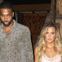"Report: Khloe And Tristan ""Still Figuring Out"" Their Relationship, NBA Star ""Emotionally And Physically Exhausted"" From The Drama During Playoffs"