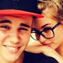 """Back On? Justin Bieber And Hailey Baldwin Have A """"Flirty"""" Time In Miami For A Church Conference"""