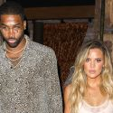 """Report: Khloe Suspects That Tristan Thompson Is """"Still Cheating"""""""