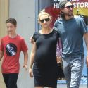 Pregnant Kate Hudson Looks Ready To Pop!
