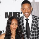 "Will Smith Reveals Why He And Wife Jada ""Don't Even Say We're Married Anymore"""