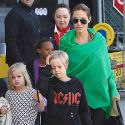 Report: Angelina Accuses Brad Of Not Paying Sufficient Child Support, Wants Judge To Sign Off On Divorce Before Custody Agreement Is Finalized