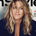 "Jennifer Aniston Says She's Not ""Heartbroken"" After Split From Justin Theroux"