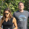 Ben And Jen Better Finalize Their Divorce ... ASAP!