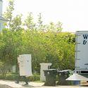 See Ya, Lindsay Shookus! Moving Trucks Haul Belongings Out Of Ben Affleck's Pacific Palisades Mansion