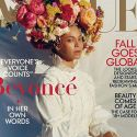 Beyonce Talks About Her C-Section, Jay-Z's Cheating, And Much More In <em>Vogue's</em> September Issue