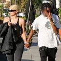 Kylie And Travis Spend Hours At The Jewelry Store Amid Wedding Rumors