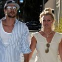 Britney Spears And Kevin Federline Reach An Increased Custody Support Agreement