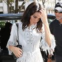 Is Kendall Jenner On The Verge Of A Nervous Breakdown?!