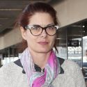 Debra Messing And Susan Sarandon Fight Over Trump On Social Media