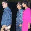Nick Jonas And Fiancee Priyanka Chopra Have A Romantic Date In Malibu