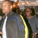 """<em><span class=""""exclusive"""">EXCLUSIVE</span></em> - Kanye West Gets DISSED By Will Smith And Dave Chappelle"""