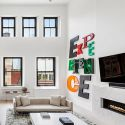 Bella Hadid Shacks Up With The Weeknd At His $60K-A-Month Tribeca Penthouse