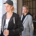 Are Justin Bieber And Hailey Baldwin Addicted... To Their Favorite Restaurant?