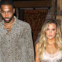 "Report: Khloe Is ""Struggling"" To Trust Tristan Thompson As Their Relationship Hangs By A Thread"