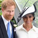 Royal Baby On The Way! Meghan Markle and Prince Harry Expecting First Child