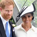 """Report: Prince Harry And Meghan Markle Are """"Trying For A Baby"""""""