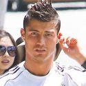 Footballer Cristiano Ronaldo Sued By Vegas Woman For Alleged Rape